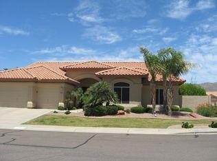 2608 E Bighorn Ave , Phoenix AZ