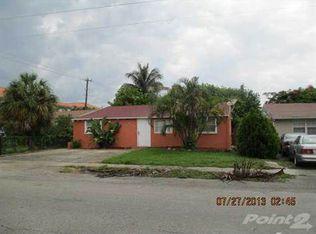 2137 Monroe St , Hollywood FL