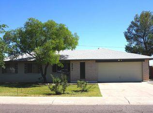 4221 W Lawrence Ln , Phoenix AZ