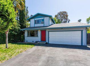 370 Ronan Ave , Gilroy CA