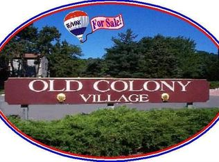 36 Old Colony Way Apt 24, Orleans MA