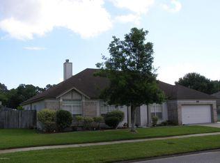 1634 Hampton Pl , Orange Park FL