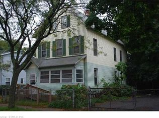 26 Ivy St , New Haven CT