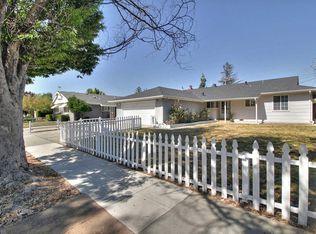 5668 Waltrip Ln , San Jose CA