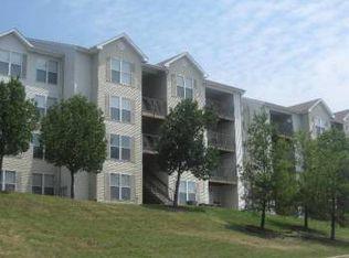 Bristol Park Apartments - Little Rock, AR   Zillow