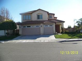 1158 Arrowhead Ave , San Jacinto CA