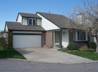 555 Lindenwood Ct , Littleton CO