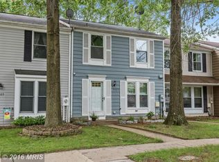 9425 Granite Hl , Columbia MD