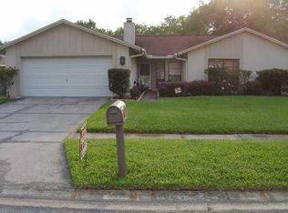 15708 Pinto Pl , Tampa FL