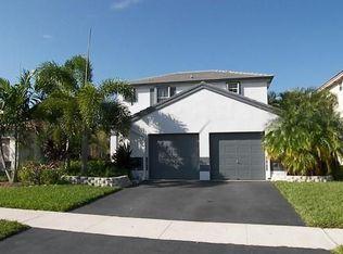 2148 NW 191st Ave , Pembroke Pines FL