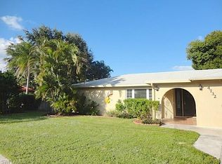 4732 Rhyme Ct , North Fort Myers FL