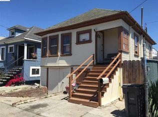1210 44th Ave , Oakland CA