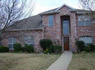 1009 Raspberry Ln , Crowley TX