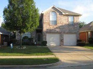 4616 Angelina Way , Fort Worth TX