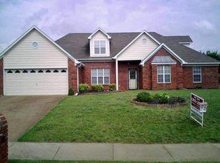 3972 Carla Ln , Bartlett TN