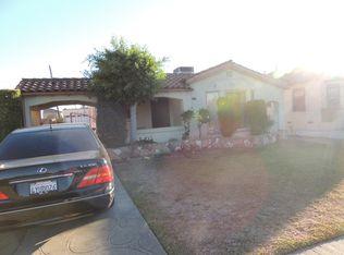 2148 W 84th Pl , Los Angeles CA