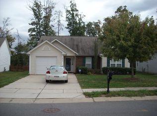 6218 Gatesville Ln , Charlotte NC
