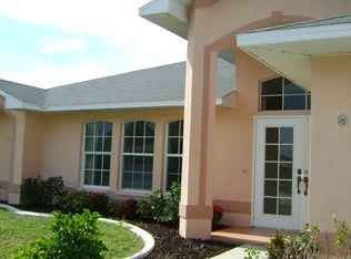 221 SW 46th St , Cape Coral FL