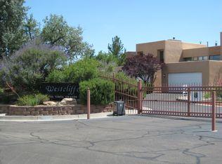 2700 Vista Grande Dr NW Unit 15, Albuquerque NM