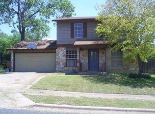 8208 Gallatin Dr , Austin TX
