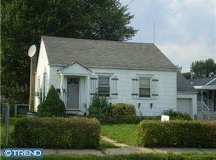 405 E Browning Rd , Bellmawr NJ