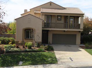 4010 Stresa Way , El Dorado Hills CA