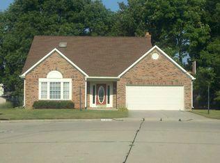 11252 Bayridge Cir E , Indianapolis IN