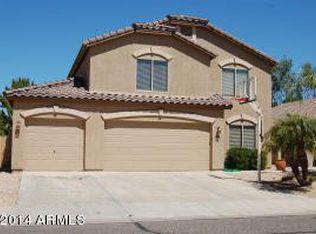 7414 W Aurora Dr , Glendale AZ