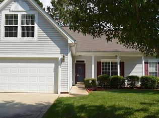 106 Dannyn Grove Ct , Mooresville NC