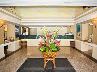 1850 Ala Moana Blvd # 629, Honolulu HI