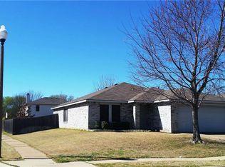 8604 Seven Oaks Ln , Denton TX