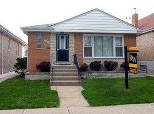5416 N Luna Ave , Chicago IL