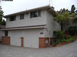17583 Vineyard Rd , Castro Valley CA