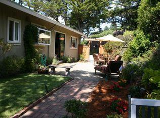 724 Alta Vista Rd , Mill Valley CA