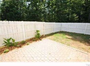2500 Fort Hill Ct , Raleigh NC
