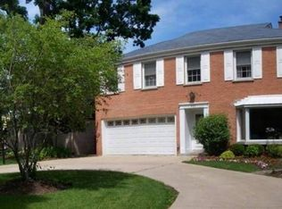 937 Park Ave , River Forest IL