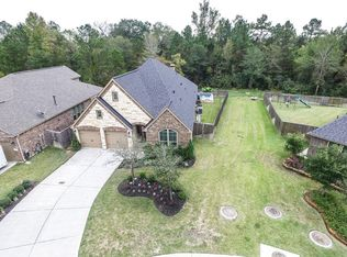 253 Forest Heights Ln , Montgomery TX
