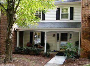 2414 Cottage Pl , Greensboro NC