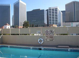 9950 Durant Dr Unit 304, Beverly Hills CA