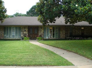 10461 Carry Back Cir , Dallas TX