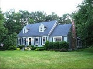 5 Colony Brook Ln , Derry NH