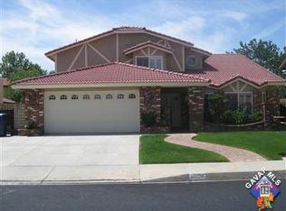 1324 Camran Ave , Lancaster CA