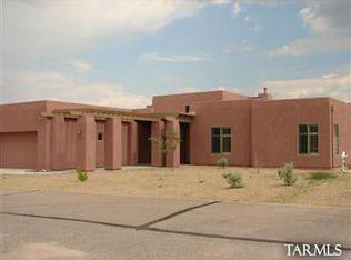 7759 S Galileo Ln , Tucson AZ