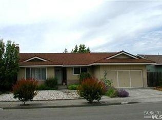 1608 Clover Dr , Santa Rosa CA