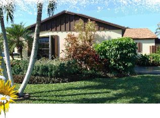 5815 Mirror Lakes Blvd , Boynton Beach FL