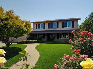 936 Marble Ct , San Jose CA