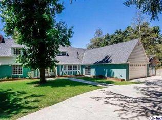 396 Buena Loma St , Altadena CA