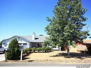 17059 E Spring Valley Rd , Mayer AZ