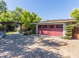 135 Preston Dr , Mountain View CA