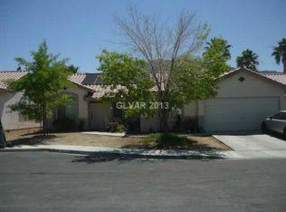 1080 Clusterberry Cir , Las Vegas NV